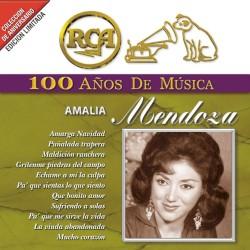 Amalia Mendoza - Juan Colorado