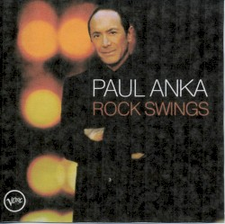 Paul Anka - Eyes Without a Face
