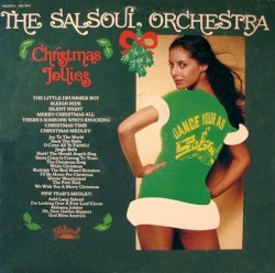 The Salsoul Orchestra - Christmas Time