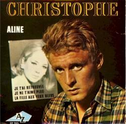 Christophe - Aline