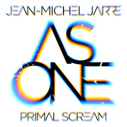 Jean-Michel Jarre - As One