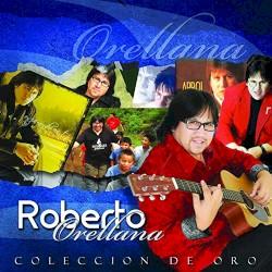 Roberto Orellana - Mi Vida Esta Llena de Ti