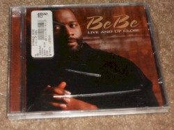 BeBe Winans - It All Comes Down to Love (Live)