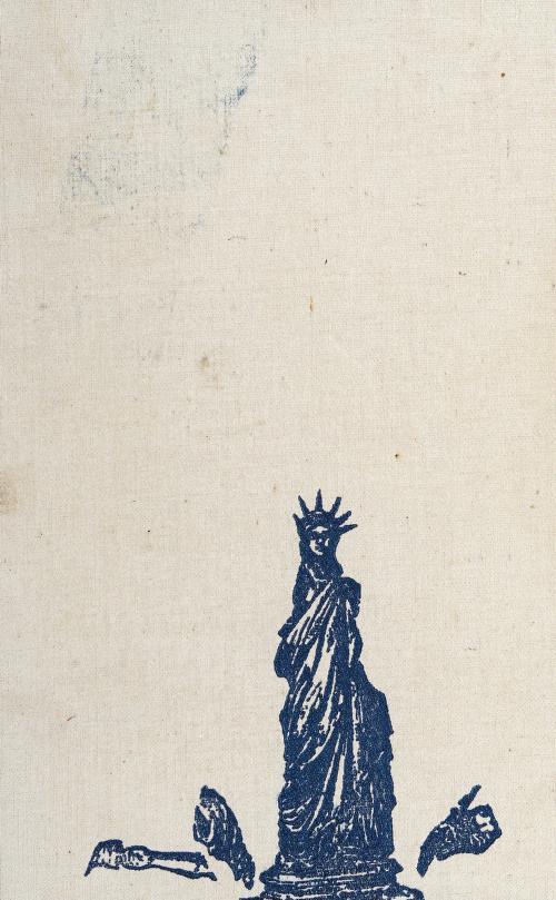 America's political dilemma by Gottfried Dietze