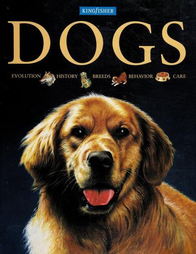 Dogs (Single Subject References) by Amanda O'Neill