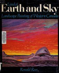 Cover of: Land of Earth and Sky | Ronald Rees