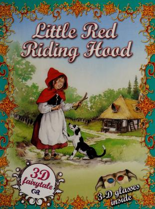 Cover of: Little red riding hood by