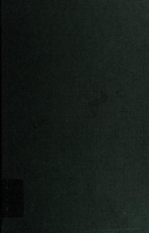 Maintenance of the Biosphere by International Conference on Environmental Future 1987 University of e, Nicholas Polunin