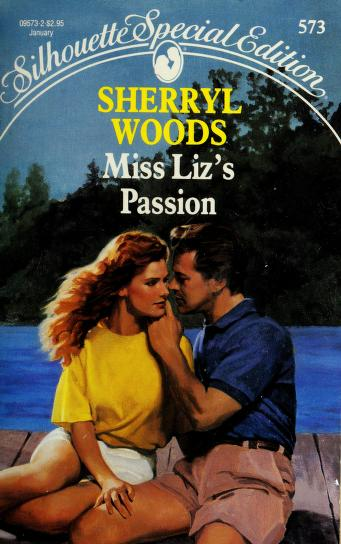 Cover of: Miss Liz'S Passion |