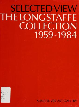 Cover of: Selected view  
